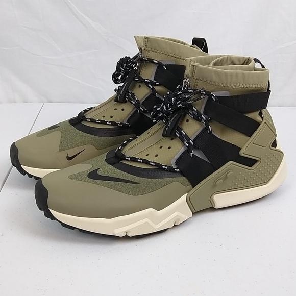 03f003b018c3a Nike Shoes | Air Huarache Gripp Mens Sz 13 | Poshmark